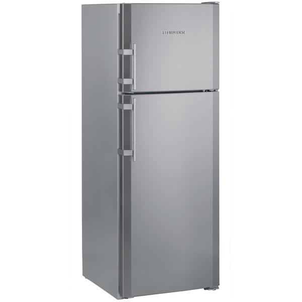 Холодильник с верхней морозильной камерой Liebherr CTPesf 3016-22 двухкамерный холодильник liebherr cuwb 3311