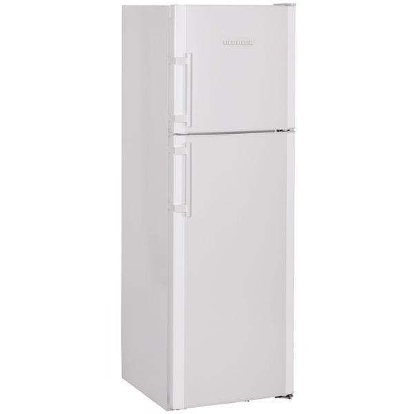 Холодильник с верхней морозильной камерой Liebherr CTP 3316-22 двухкамерный холодильник liebherr cuwb 3311