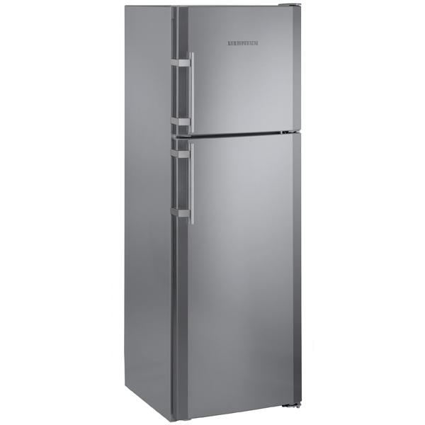 Холодильник с верхней морозильной камерой Liebherr CTPesf 3316-22 двухкамерный холодильник liebherr cuwb 3311