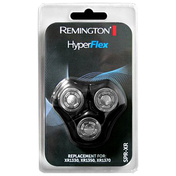 Режущий блок для электробритвы Remington SPR-XR HyperFlex uomo m edt spr