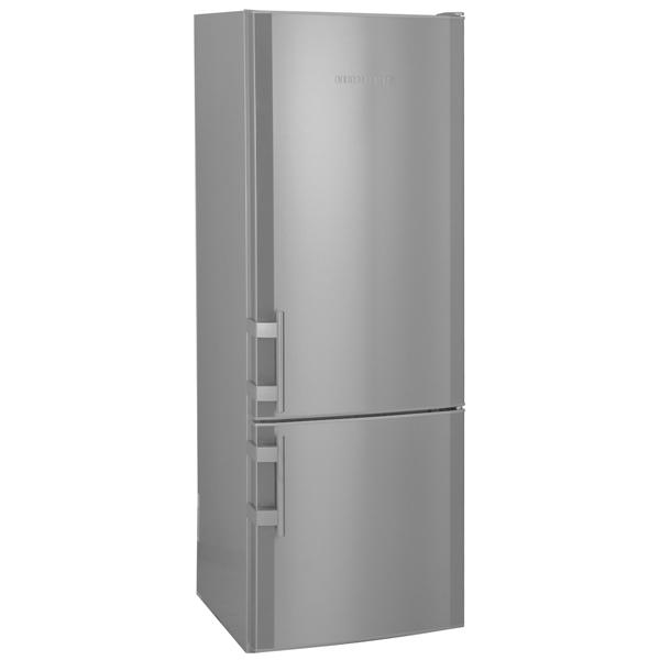 Холодильник с нижней морозильной камерой Liebherr CUef 2811-20
