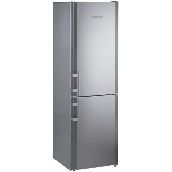 Холодильник с нижней морозильной камерой Liebherr CUef 3311-20 холодильник liebherr cuwb 3311