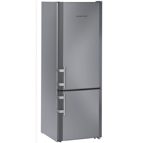 Холодильник с нижней морозильной камерой Liebherr CUsl 2811-20 холодильник с нижней морозильной камерой liebherr cu 3311 20