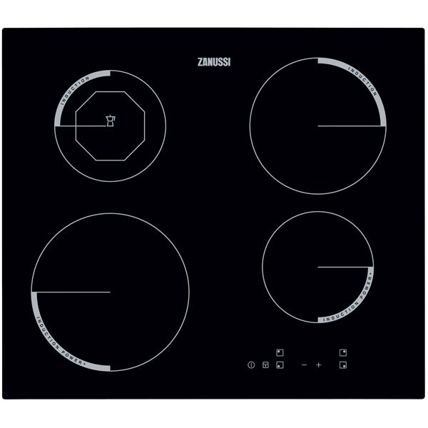 Встраиваемая индукционная панель Zanussi ZEI5681FB панель осп 18 мм в подольске