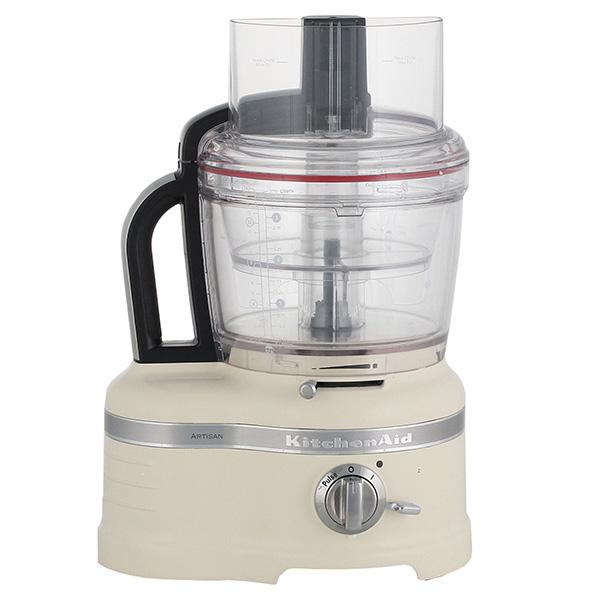 Кухонный комбайн KitchenAid Artisan 5KFP1644EAC kitchenaid набор круглых чаш для запекания смешивания 1 4 л 1 9 л 2 8 л 3 шт черные