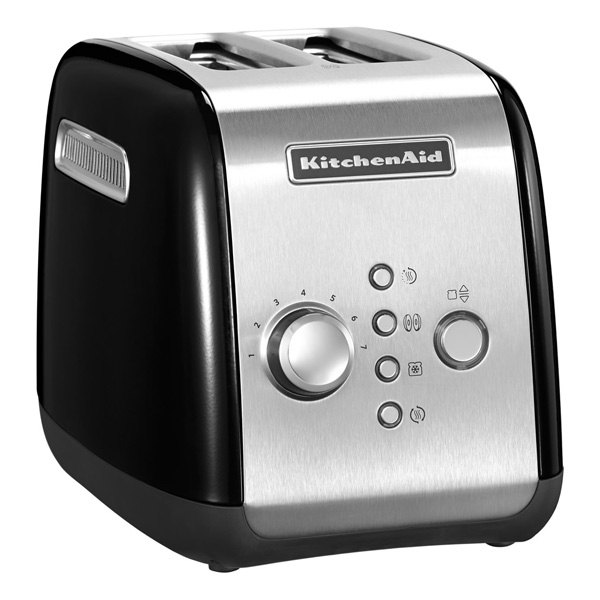Тостер KitchenAid — 5KMT221EOB