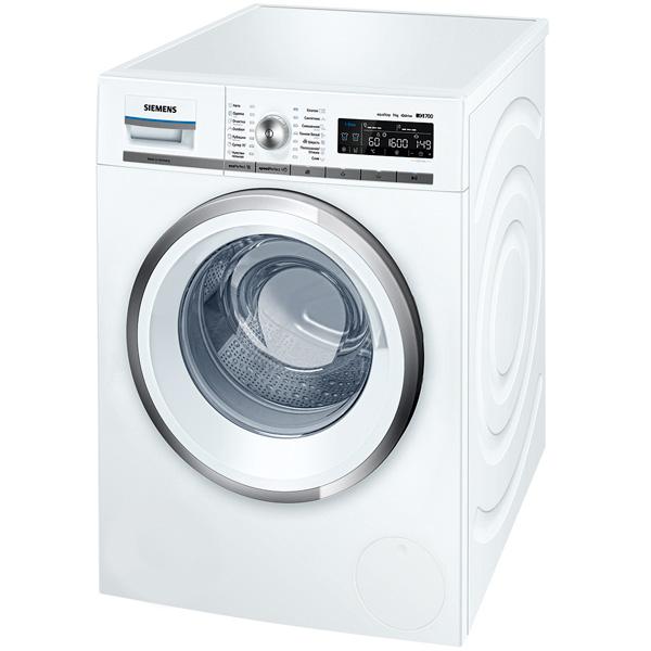 Стиральная машина стандартная Siemens WM16W640OE встраиваемая стиральная машина siemens wk 14 d 541 oe