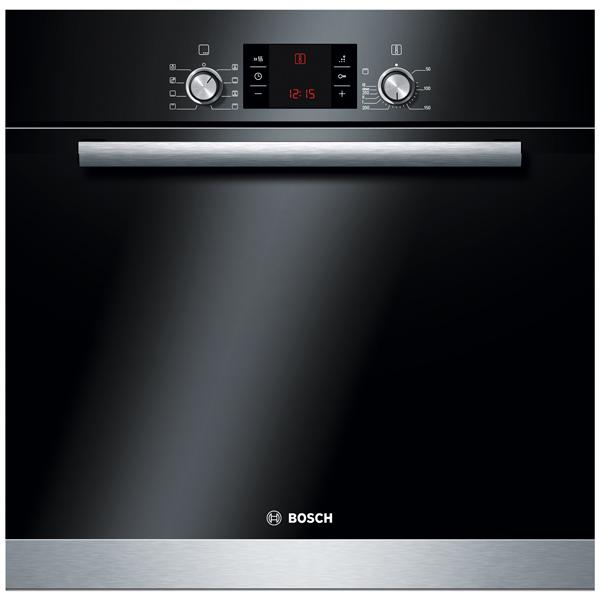 Электрический духовой шкаф Bosch Serie | 6 HBG43T151R