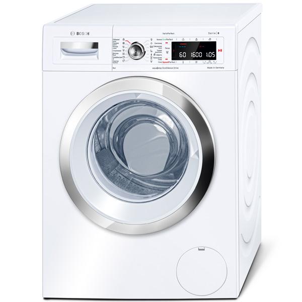 Bosch, Стиральная машина стандартная, WAW32590OE