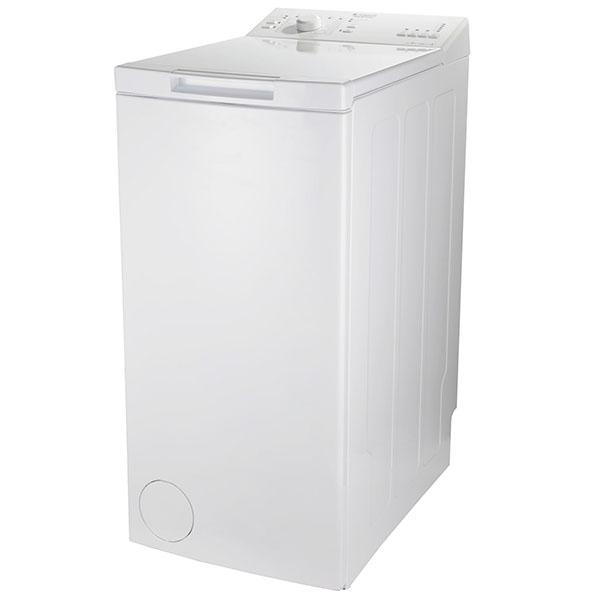 стиральная машина hotpoint ariston wmtl 501 l cis Стиральная машина с вертикальной загрузкой Hotpoint-Ariston WMTL 501 L CIS
