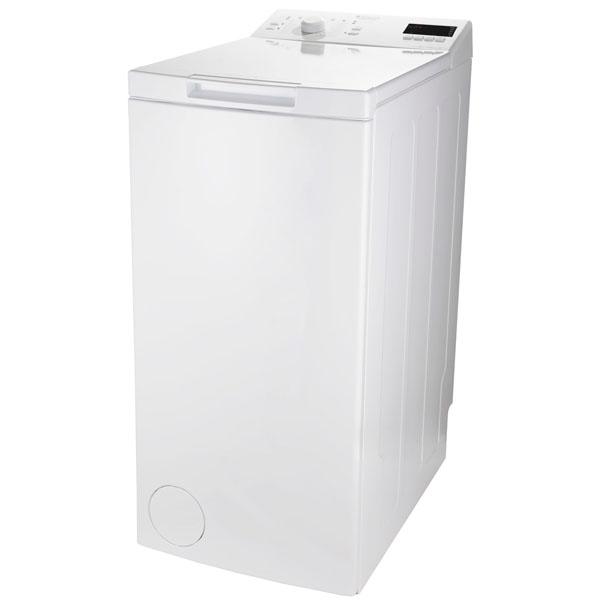 стиральная машина hotpoint ariston wmtl 501 l cis Стиральная машина с вертикальной загрузкой Hotpoint-Ariston WMTF 501 L CIS