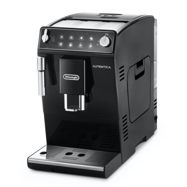 Кофемашина De Longhi ETAM 29.510.B de longhi ecam 22 110 b