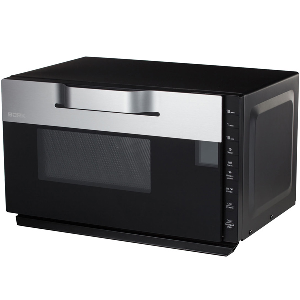 Микроволновая печь с грилем Bork W502 мини печь bork w551