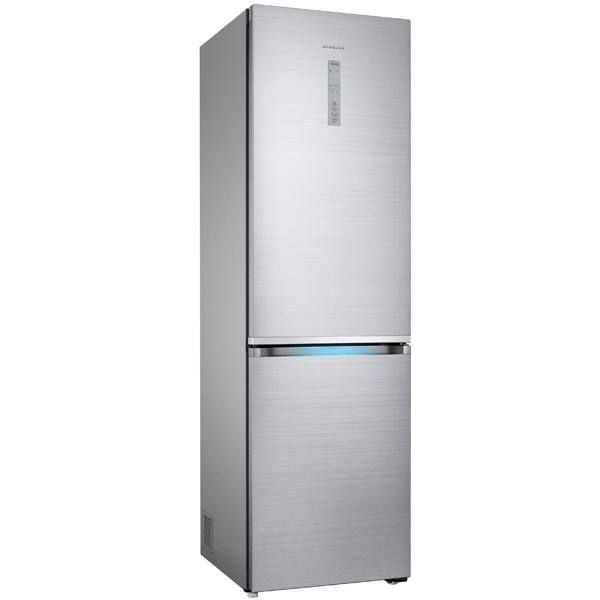 Холодильник с нижней морозильной камерой Samsung RB41J7857S4
