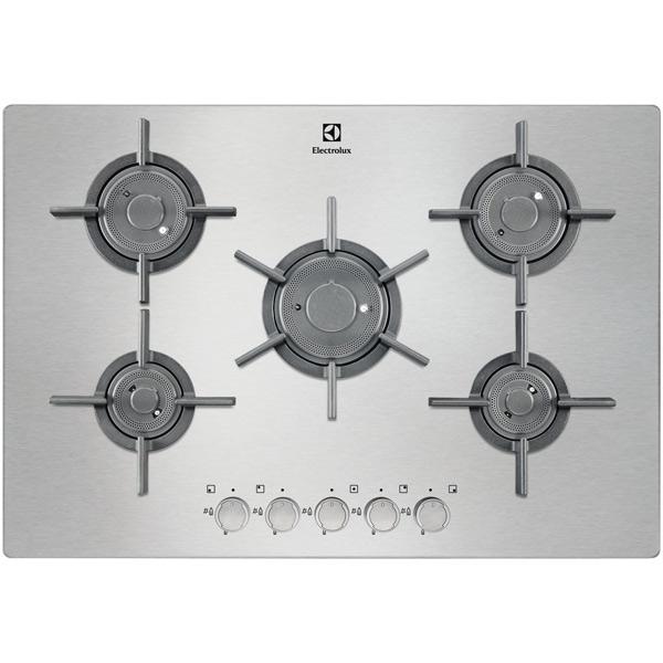 Встраив. газовая панель Electrolux EGU97657NX electrolux egu 97657 nx page 3