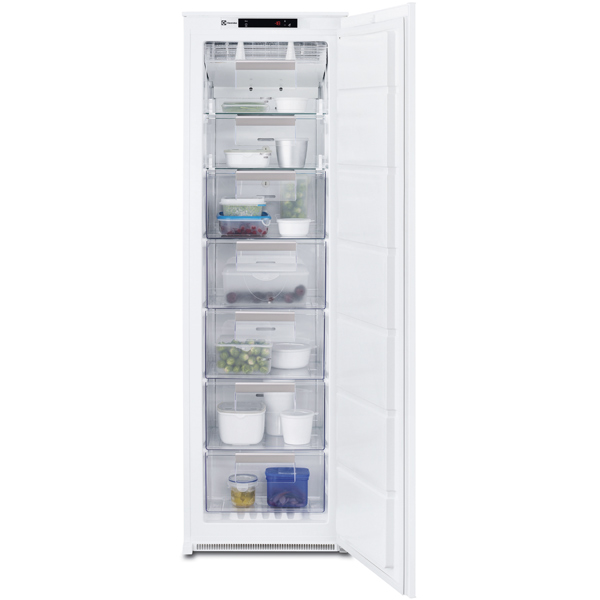 Electrolux, Встраиваемый морозильник, EUN92244AW