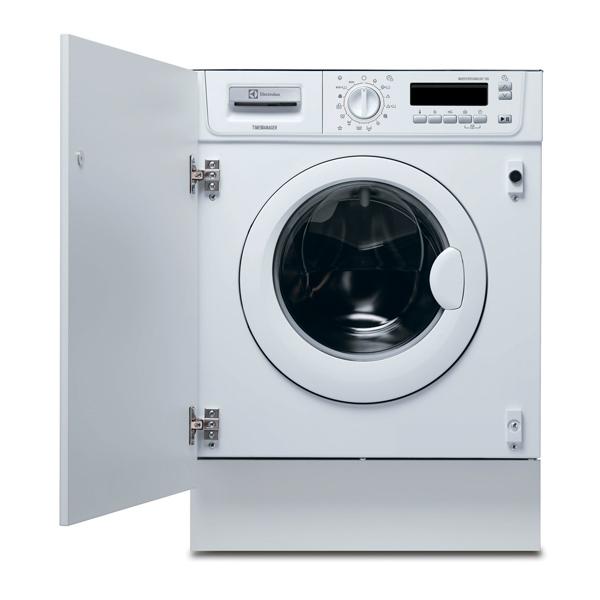 Electrolux, Встраиваемая стиральная машина, EWG147540W