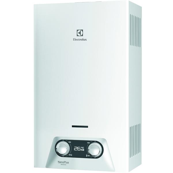 Водонагреватель газовый Electrolux GWH 265 ERN NanoPlus