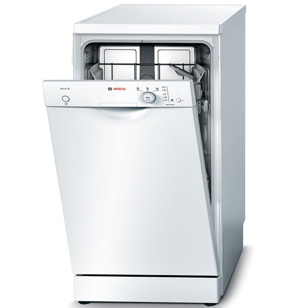 цены Посудомоечная машина (45 см) Bosch ActiveWater SPS30E22RU