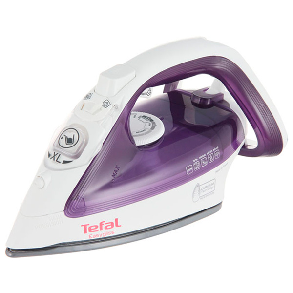 Утюг Tefal Easygliss FV3915E0 supereyes b010 usb digital 1 10 400x microscope w 8 led white light silver black pink purple