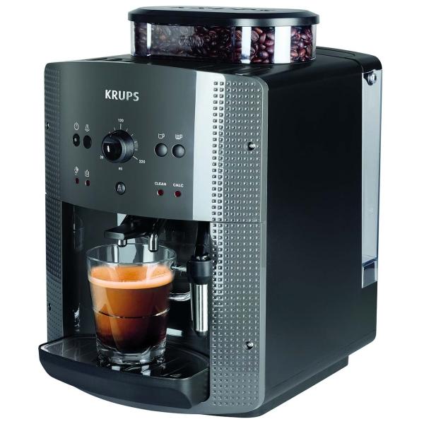 Кофемашина Krups Essential EA810B70 фото