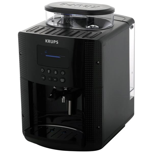 Кофемашина Krups EA815070 кофемашина krups roma black ea8108 с капучинатором