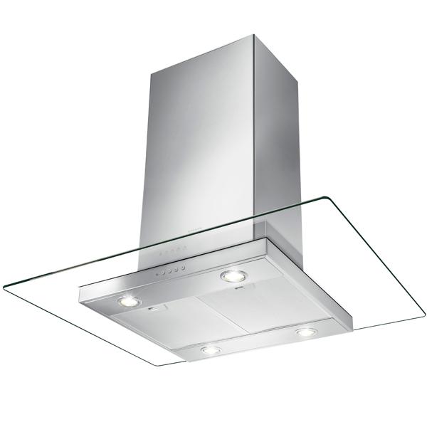 Островная в��тяжка Faber GLASSY ISOLA/SP EG8 X/V A90