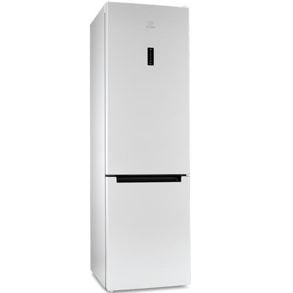 Холодильник с нижней морозильной камерой Indesit DF 5200 W