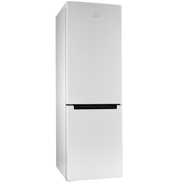 цены Холодильник с нижней морозильной камерой Indesit DF 4180 W