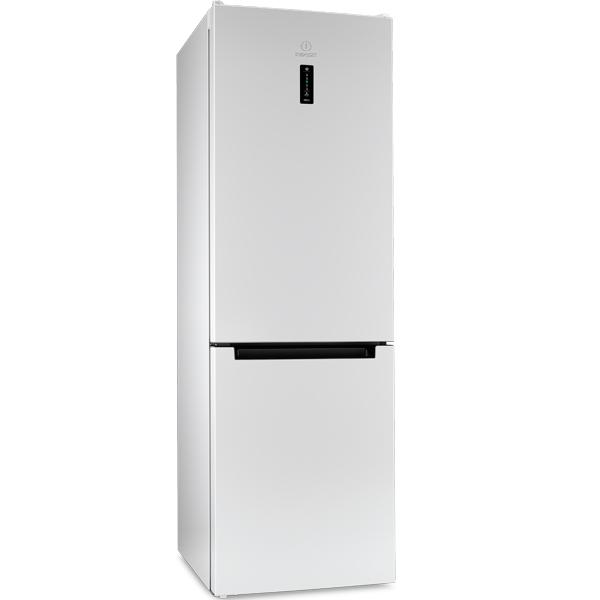 Холодильник с нижней морозильной камерой Indesit DF 5180 W