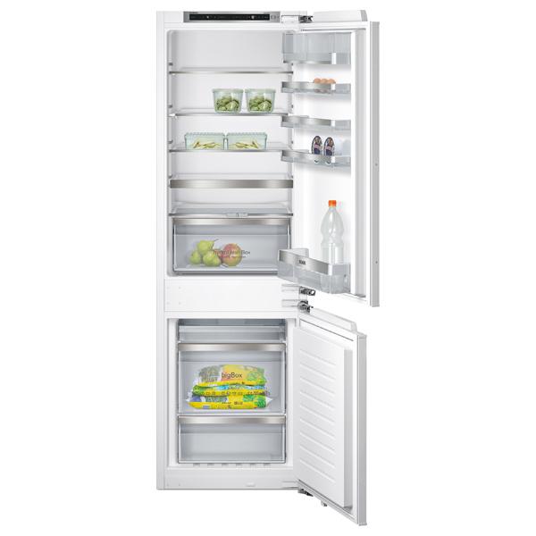 Встраиваемый холодильник комби Siemens KI86NAD30R sony rabotaet nad opticheskim sensorom so vstroennym poliarizacionnym filtrom