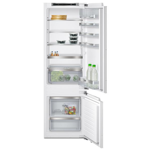 Купить Встраиваемый холодильник комби Siemens KI87SAF30R в каталоге интернет магазина М.Видео по выгодной цене с доставкой, отзывы, фотографии - Саратов
