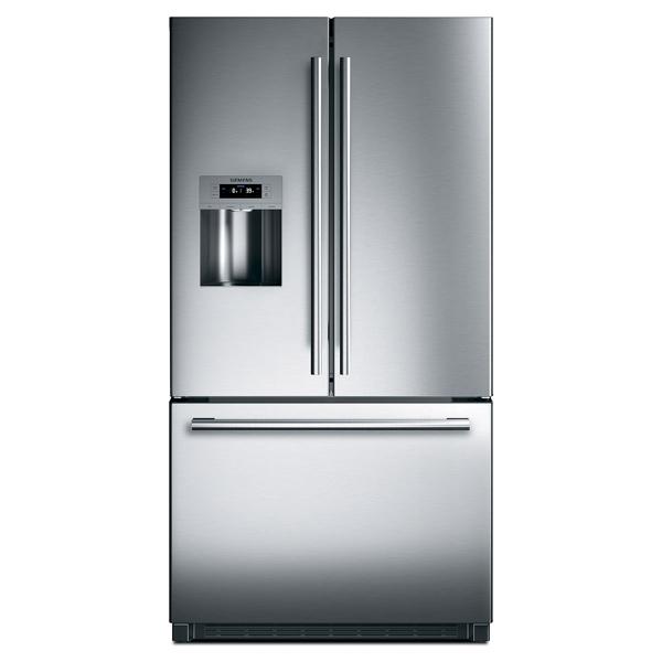 Картинка для Холодильник многодверный Siemens