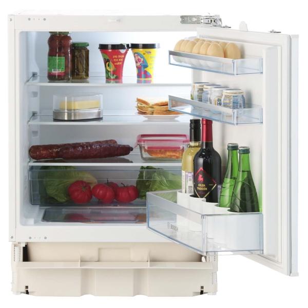 Встраиваемый холодильник однодверный Bosch KUR15A50RU