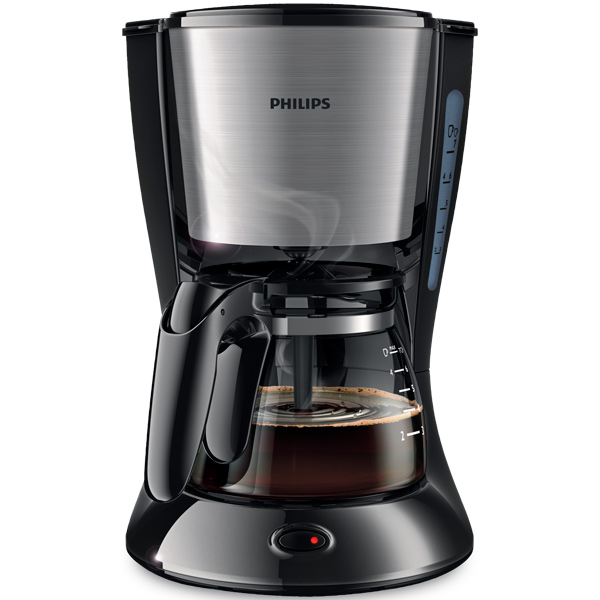 Кофеварка капельного типа Philips HD7434/20 опция для серверного корпуса