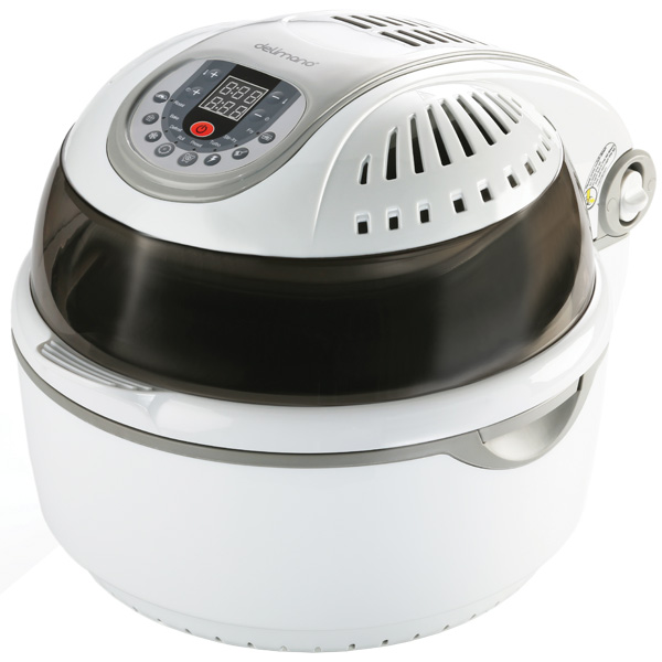Мультипечь Delimano 3D MULTIFUNCTIONAL AIR FRYER HA-02A лак для ногтей kapous professional lagel cat eye 1004 сливовый