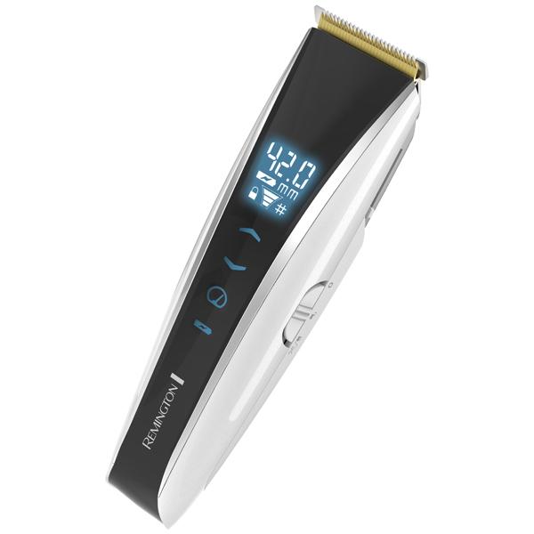 Машинка для стрижки волос Remington HC5960 выпрямитель для волос remington s1450 черный