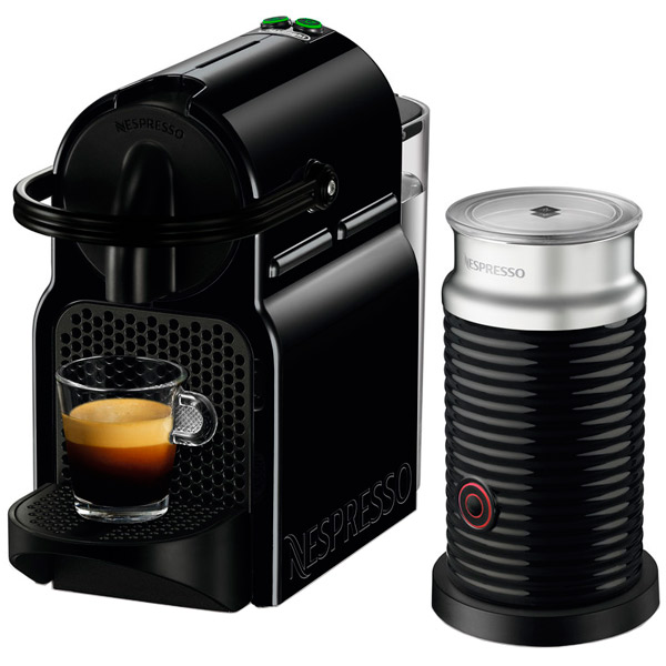 Кофемашина капсульного типа Nespresso De Longhi EN80.BAE