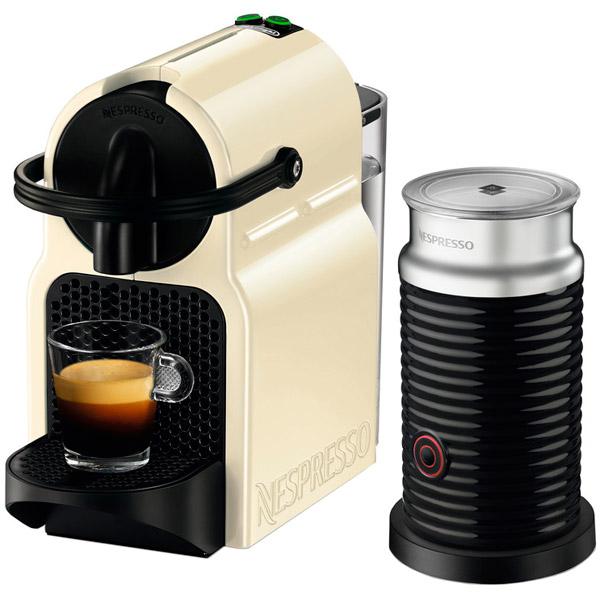 Кофемашина капсульного типа Nespresso De Longhi EN80.CWAE