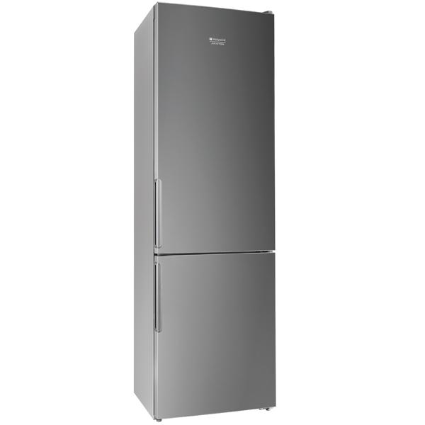 Холодильник с нижней морозильной камерой Hotpoint-Ariston HF 4200 S