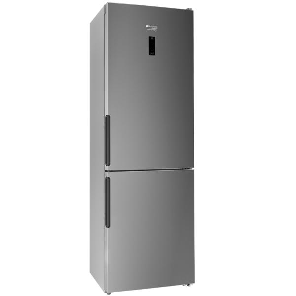 Холодильник с нижней морозильной камерой Hotpoint-Ariston HF 5180 S