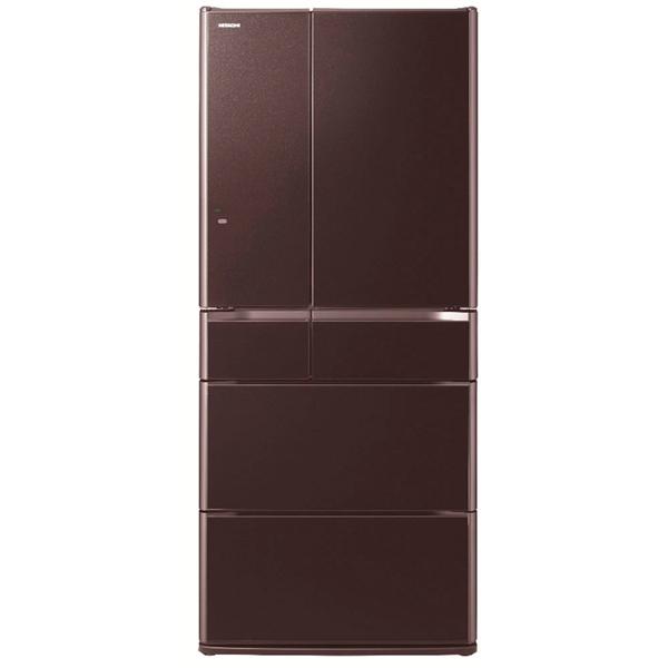 Hitachi, Холодильник многодверный, R-E 6800 U XT