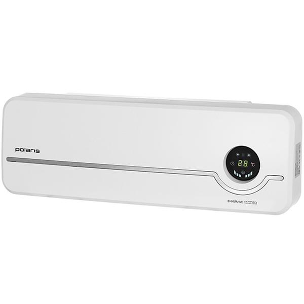 Тепловентилятор керамический Polaris PCWH 2074D цена и фото