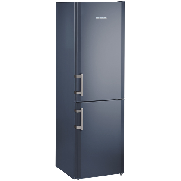 Холодильник с нижней морозильной камерой Liebherr CUwb 3311-20