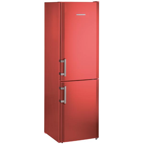 Холодильник с нижней морозильной камерой Liebherr CUfr 3311-20