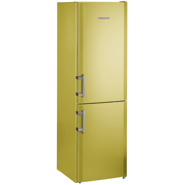 Холодильник с нижней морозильной камерой Liebherr CUag 3311-20