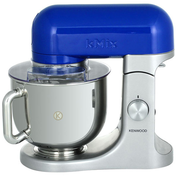 Кухонная машина Kenwood KMX50BL (OW20011027) насадка мясорубка kenwood kax950