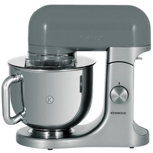 Кухонная машина Kenwood KMX50GY (OW20011029) кухонная машина kenwood khh326wh ow20010001