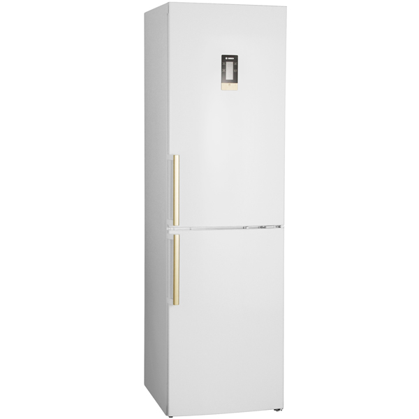 Холодильник с нижней морозильной камерой Bosch Gold Edition KGN39AW18R