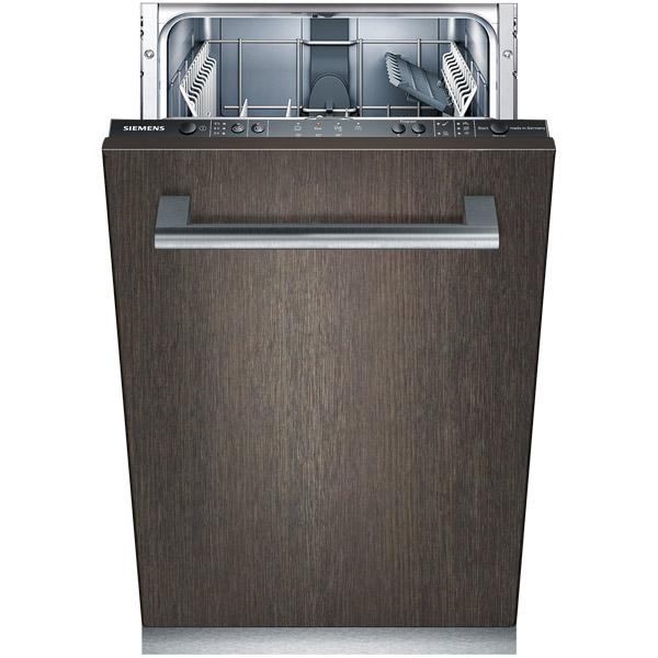 Siemens, Встраиваемая посудомоечная машина 45 см, SR64E005RU